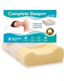 Sleeping and Posture Aids